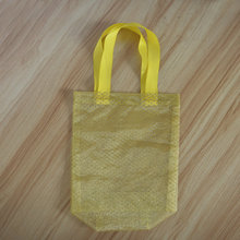 Good Quality Stitch Strong Organza Tote Bag For Supermarket Shopping Bags{20150706M106)