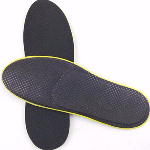 Best flat foot orthopedic heat moldable insole for sale