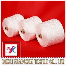 mc polyester yarn count 60 2 spun monofilament for knitting