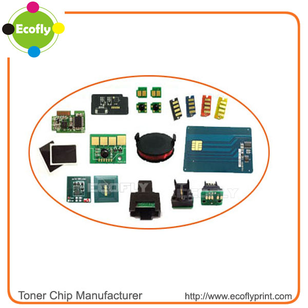 toner chip for pantum p2000