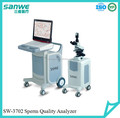 Medical lab equipments of sperm quality analyzer machine
