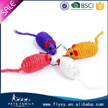 Top quality hot sell home made cat toys