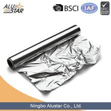 New Product inflight catering density of aluminum foil