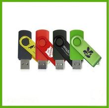 Full Color Gift Packing cheap usb 2.0 usb flash drive