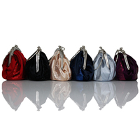 Handcee beaded bags evening purse for women