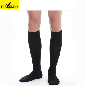high quality custom cute  soccer foot compression athletic sock football