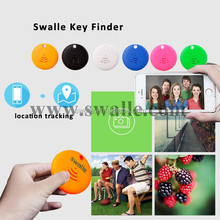 key finder reminder keychain phone anti-lost alarm with app lost prevent phone alarm prevent lost