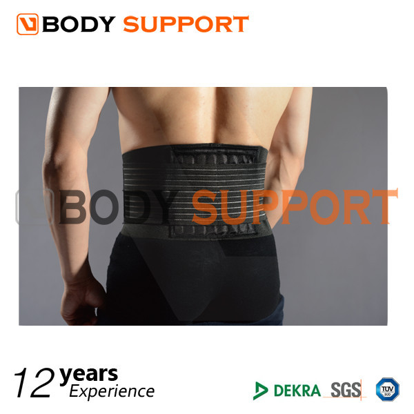 new style back support as seen on TV