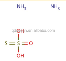Hot sale & hot cake high quality ammonium thiosulfate with reasonable price and fast delivery !!