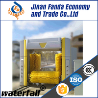 CHINA FD industrial jet washer, waxing machine for cars and pressure washer