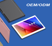 "Ultra sim OEM metal case FHD 1920x1200 IPS MTK 8735 4g LTE tablet phone call tablet 10.1"" android Tablet for school"