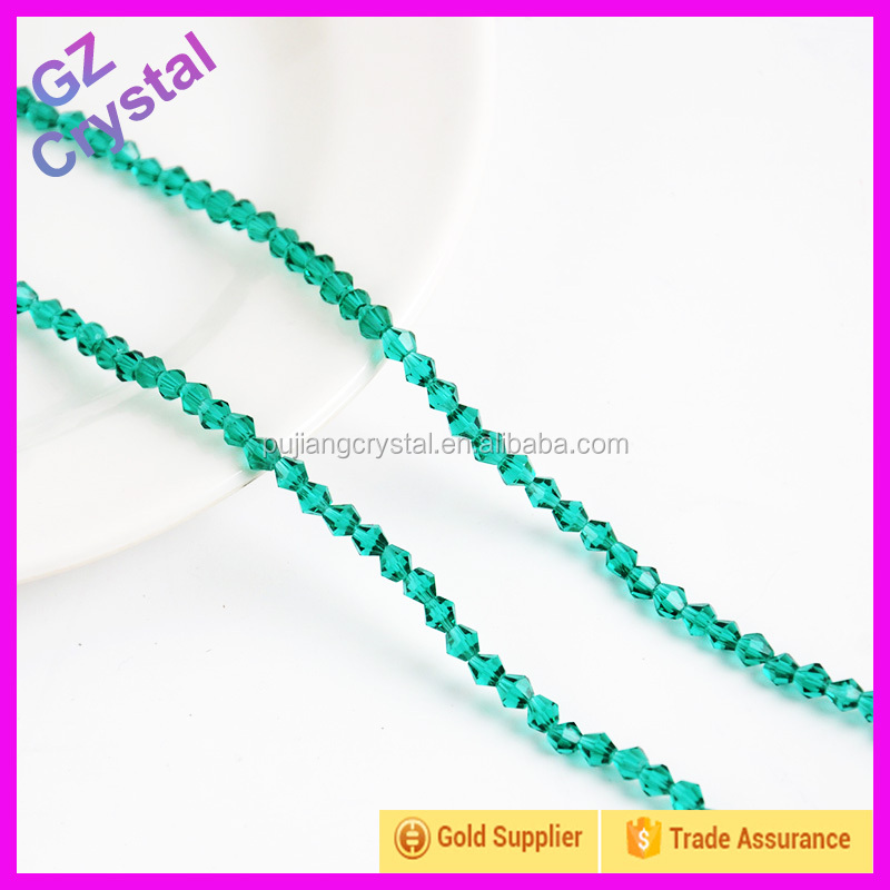 China Professional Manufacturer Wholesale Prices Crystal Beads