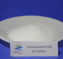 Well drilling mud chemical Anionic polyacrylamide