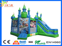 Extraordinary animal toy story bouncers cheap inflatable bouncer house