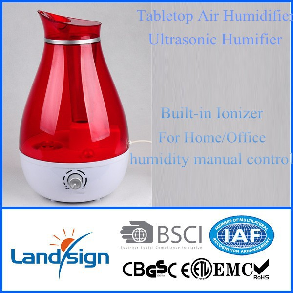 2015 Landsign NEW remote controlled mist humidifier RD112lemongrass freshener
