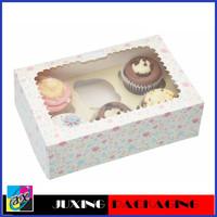 fancy Full Sheet Cake Box