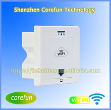 300Mbps 2.4GHz in-wall Wireless Access Point PW530