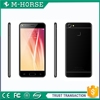 cheap android phone with 5.5inch touch screen M-HORSE C9 PRO