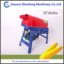 Mini electric corn sheller maize thresher threshing machine