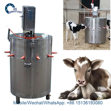 Electric automatic feeding milk for calves