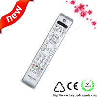 precision universal remote tv codes with hard ic and smart function