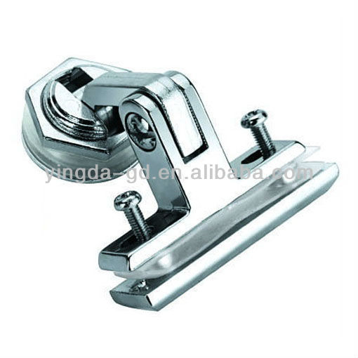 Hot Sell GB Zinc Alloy Cabinet Furniture Glass Door Hinge YD-1901