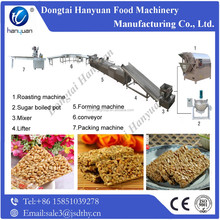 automatic sunflower seeds candy cutting and forming machine