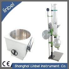 newest explosion-proof rotary evaporator 50l