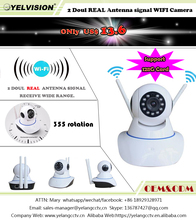 wireless video CCTV home camera