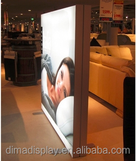 advertising light boxes,electric box light