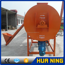 2-8T/H dry mortar mixer dry mortar double shaft paddle mixer
