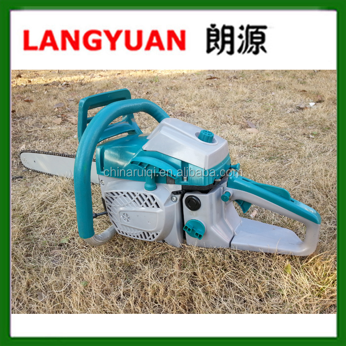Good Quality Chain Catcher for 45cc 52cc 58cc chain saw parts