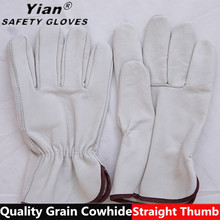 2016 new poducts driving gloves deer skin