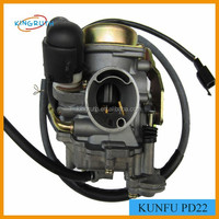 High quality hot sale carburetor adjustment for PD22