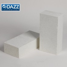 Free sample thermal shock resistent lightweight bubble alumina insulation fire brick refractory for industrial kilns