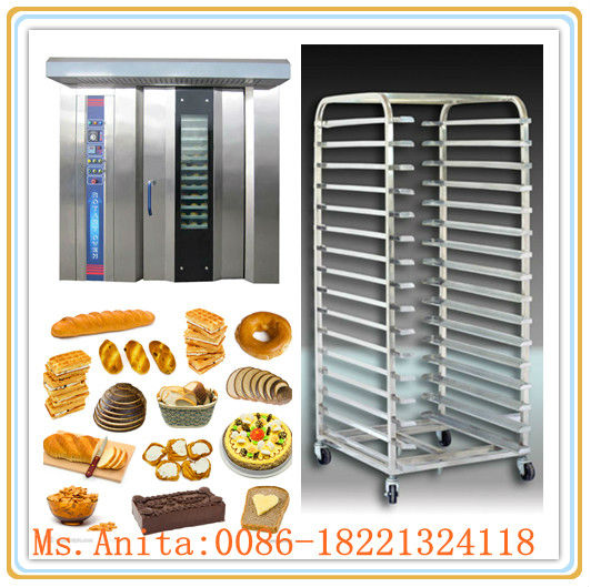 Commercial gas bread oven,chicken roasting machine gas,commercial bakery oven