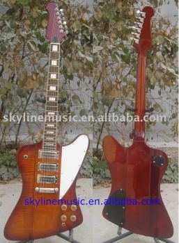 EGFB-2 Electric guitar