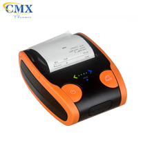 cheap price barcode bluetooth label barcode qr code small handy printer