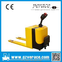 VR-WP-250B Electric Pallet Truck With CE Certificated and forklift trolley pallet