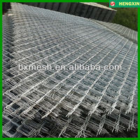 Beautiful Grid Wire Mesh/galvanized grid wire mesh/grid wire mesh fence