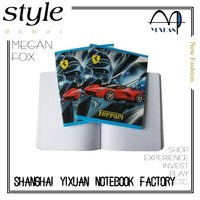 fashion design sketch book