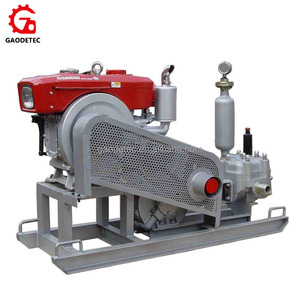 Hot sale CE medium pressure electric cement grout injection pump