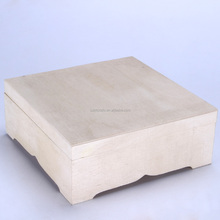 wooden packaging box,sample food packaging,mooncake packaging box