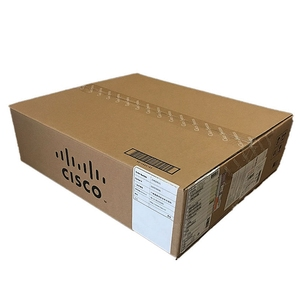 Brand Cisco 4300 Series Enterprise Security Router ISR4321/K9