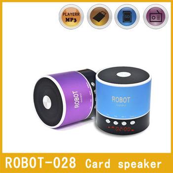 Robot 028u