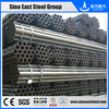 Factory Direct Sale Erw Pipe Black