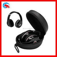Universal Black Hard Carrying Case for Foldable Headphones Bluedio Stereo Bluetooth Headset