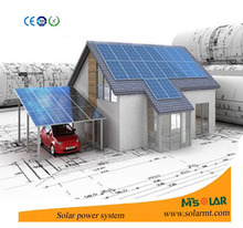High quality 300-3000W solar energy,solar energy system price in china