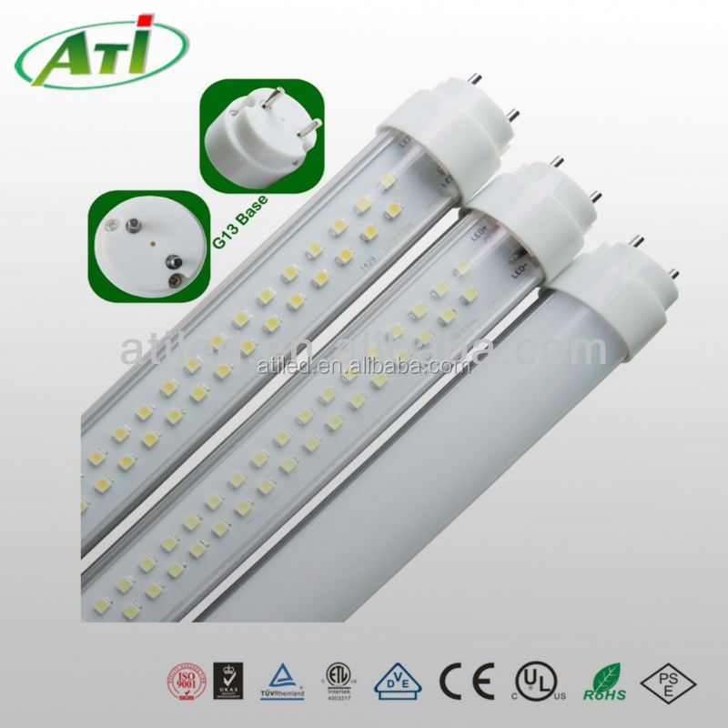 LED Tube light armature t8 led tube