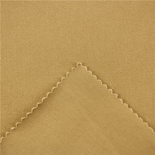 20x16+70D/152x58 275gsm 150cm khaki cotton twill 3/1S mens blazer fabric elastic stain fabric